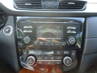 2017 Nissan Rogue SV SEFFNER, Florida 35