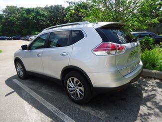 2015 Nissan Rogue SL PREM PKG. PANORAMA. NAVI. BOSE. PWR LIFTGATE SEFFNER, Florida 12
