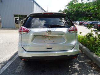 2015 Nissan Rogue SL PREM PKG. PANORAMA. NAVI. BOSE. PWR LIFTGATE SEFFNER, Florida 14