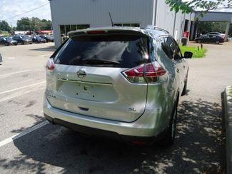 2015 Nissan Rogue SL PREM PKG. PANORAMA. NAVI. BOSE. PWR LIFTGATE SEFFNER, Florida 15