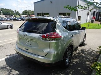 2015 Nissan Rogue SL PREM PKG. PANORAMA. NAVI. BOSE. PWR LIFTGATE SEFFNER, Florida 16