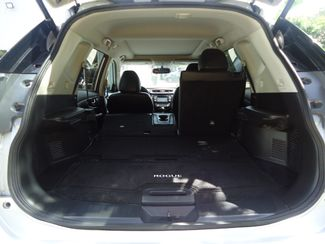 2015 Nissan Rogue SL PREM PKG. PANORAMA. NAVI. BOSE. PWR LIFTGATE SEFFNER, Florida 22