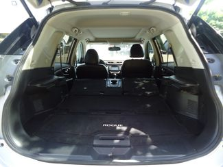 2015 Nissan Rogue SL PREM PKG. PANORAMA. NAVI. BOSE. PWR LIFTGATE SEFFNER, Florida 23