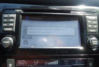 2015 Nissan Rogue SL PREM PKG. PANORAMA. NAVI. BOSE. PWR LIFTGATE SEFFNER, Florida 38
