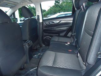 2017 Nissan Rogue SEFFNER, Florida 19