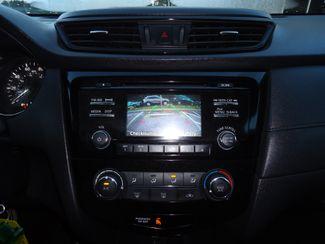 2017 Nissan Rogue SEFFNER, Florida 2