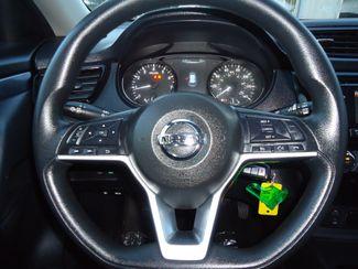 2017 Nissan Rogue SEFFNER, Florida 20