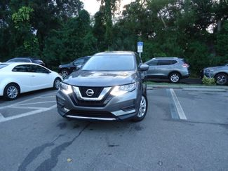 2017 Nissan Rogue SEFFNER, Florida 6