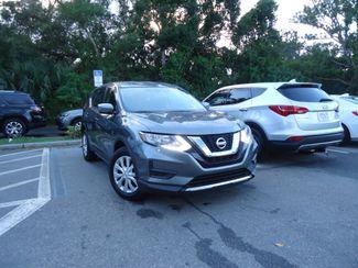 2017 Nissan Rogue SEFFNER, Florida 9