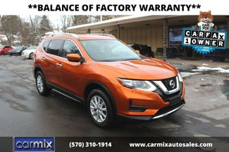 2017 Nissan Rogue in Shavertown, PA