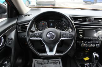 2017 Nissan Rogue SV  city PA  Carmix Auto Sales  in Shavertown, PA