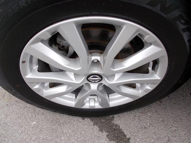 2017 Nissan Rogue SV Shelbyville, TN 15