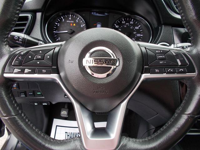 2017 Nissan Rogue SV Shelbyville, TN 24