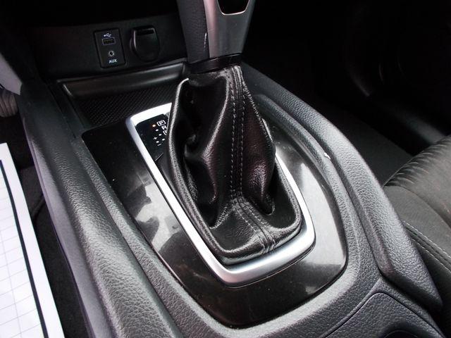 2017 Nissan Rogue SV Shelbyville, TN 25