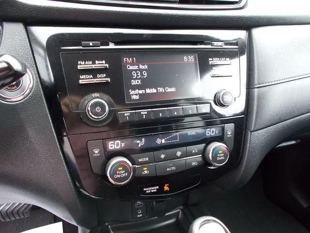 2017 Nissan Rogue SV Shelbyville, TN 26