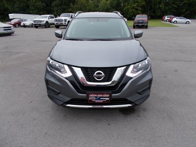 2017 Nissan Rogue SV Shelbyville, TN 7