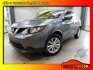 2017 Nissan Rogue Sport S in Airport Motor Mile ( Metro Knoxville ), TN 37777