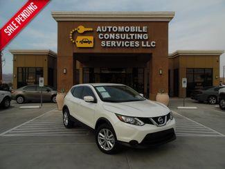 2017 Nissan Rogue Sport S in Bullhead City Arizona, 86442-6452