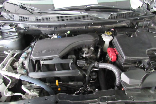 2017 Nissan Rogue Sport SL Chicago, Illinois 27