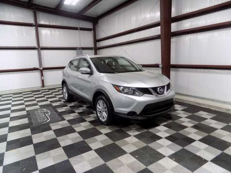 2017 Nissan Rogue Sport SV - Ledet's Auto Sales Gonzales_state_zip in Gonzales, Louisiana