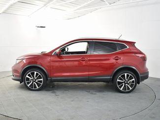 2017 Nissan Rogue Sport SL in McKinney, TX 75070
