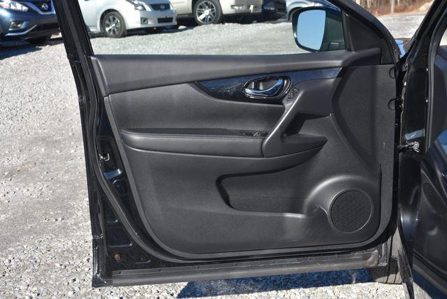 2017 Nissan Rogue Sport SV Naugatuck, Connecticut 19