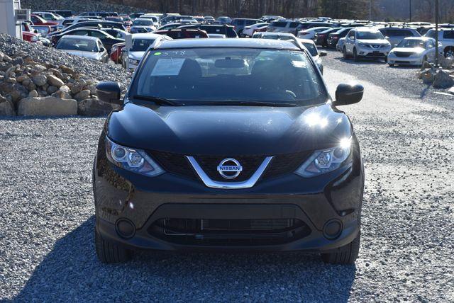 2017 Nissan Rogue Sport SV Naugatuck, Connecticut 7