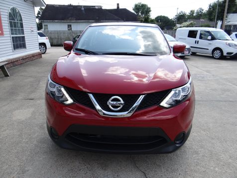 2017 Nissan Rogue Sport S | Paragould, Arkansas | Hoppe Auto Sales, Inc. in Paragould, Arkansas