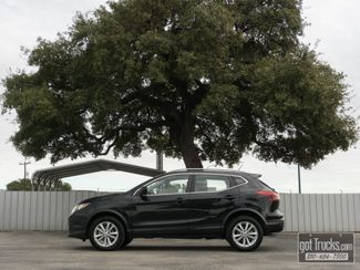 2017 Nissan Rogue Sport SV 2.0L I4 in San Antonio, Texas 78217