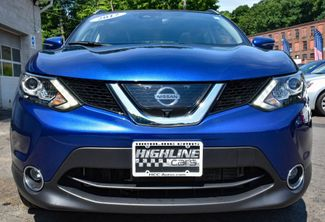 2017 Nissan Rogue Sport SL Waterbury, Connecticut 9
