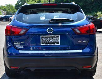 2017 Nissan Rogue Sport SL Waterbury, Connecticut 5