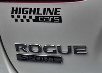 2017 Nissan Rogue Sport SL Waterbury, Connecticut 13