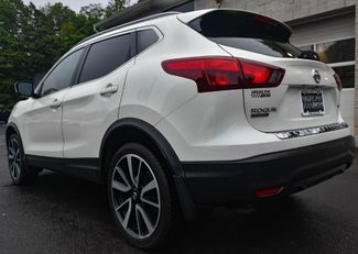 2017 Nissan Rogue Sport SL Waterbury, Connecticut 4
