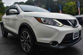2017 Nissan Rogue Sport SL Waterbury, Connecticut 8