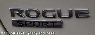 2017 Nissan Rogue Sport SL Waterbury, Connecticut 14
