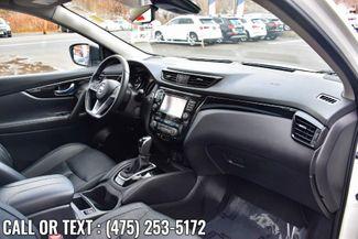 2017 Nissan Rogue Sport SL Waterbury, Connecticut 22