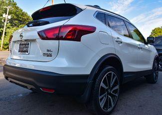 2017 Nissan Rogue Sport SL Waterbury, Connecticut 6