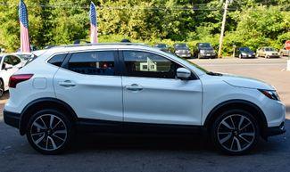 2017 Nissan Rogue Sport SL Waterbury, Connecticut 7