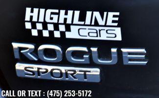 2017 Nissan Rogue Sport SL Waterbury, Connecticut 13