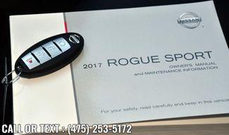 2017 Nissan Rogue Sport SL Waterbury, Connecticut 37