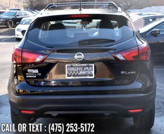 2017 Nissan Rogue Sport SL Waterbury, Connecticut 3