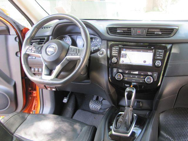 2017 Nissan Rogue SL Hybrid St. Louis, Missouri 10