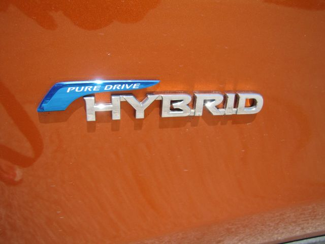 2017 Nissan Rogue SL Hybrid St. Louis, Missouri 4