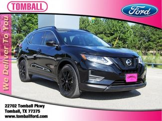2017 Nissan Rogue SV in Tomball, TX 77375