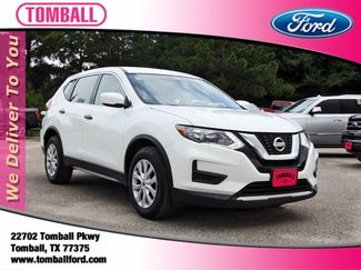 2017 Nissan Rogue S in Tomball, TX 77375
