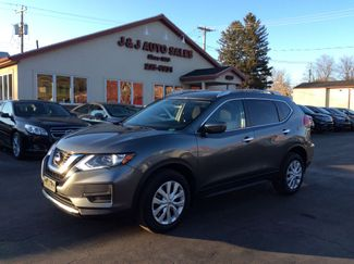 2017 Nissan Rogue S in Troy, NY 12182