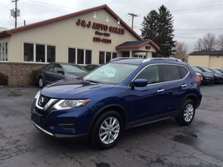 2017 Nissan Rogue SV in Troy, NY 12182