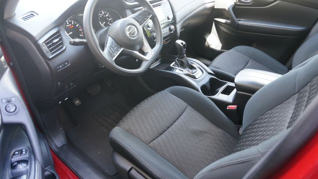 2017 Nissan Rogue S in Valley Park, Missouri 63088