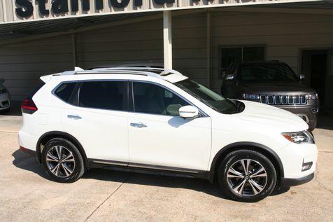2017 Nissan Rogue SL in Vernon, Alabama