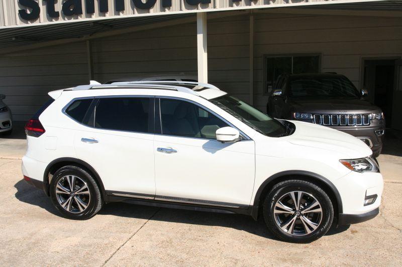 2017 Nissan Rogue SL in Vernon Alabama